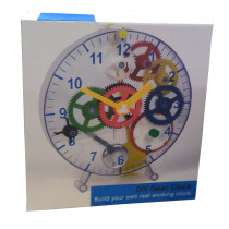 DIY Toy Clock