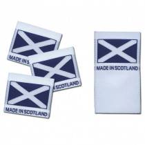 Made in Scotland Labels