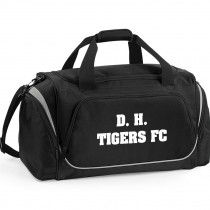 Personalised Team Holdall / Bag