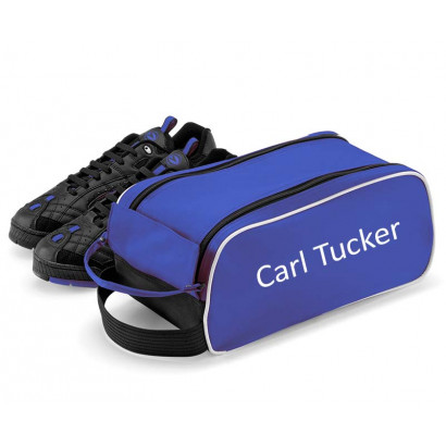 Personalised Boot/Shoe Bag